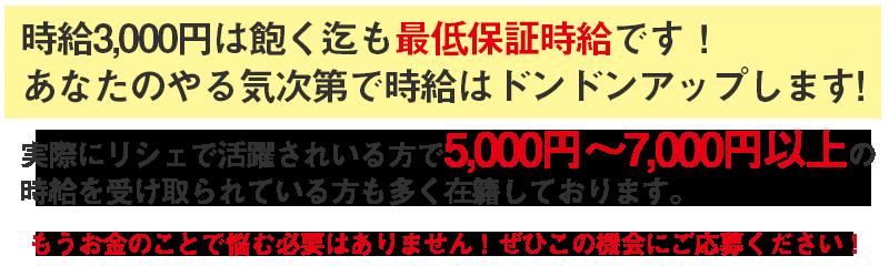 京都最大級のコンパニオン会社リシェ